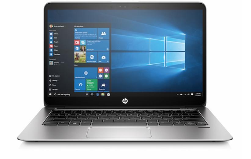 HP لپ تاپ EliteBook 1030 را با قابلیت نگهداری ۱۳ ساعت شارژ معرفی کرد 1 hp elitebook 1030 3