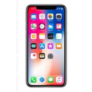 گوشي موبايل اپل مدل iPhone X ظرفيت 64 گيگابايت Apple iPhone X 256GB 300x300