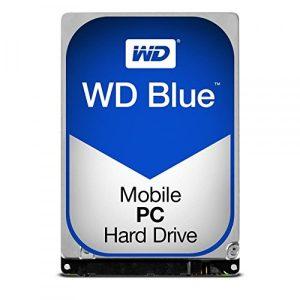 هاردديسک اينترنال وسترن ديجيتال مدل Blue WD10EZEX ظرفيت 1 ترابايت Blue WD10EZEX 300x300