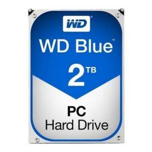 هاردديسک اينترنال وسترن ديجيتال مدل blue wd20ezrz ظرفيت 2 ترابايت هاردديسک اينترنال وسترن ديجيتال مدل Blue WD20EZRZ ظرفيت 2 ترابايت Blue WD20EZRZ 300x300